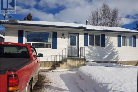 House for sale at 708 Alder Ave Beaverlodge Alberta - MLS: GP203057
