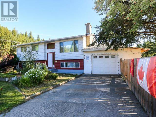 House for sale at 708 Bradford Road Rd Barriere British Columbia - MLS: 155321