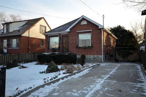 House for sale at 708 Brighton Ave Hamilton Ontario - MLS: X4667326