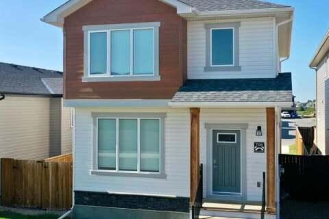 House for sale at 708 Coalbrook Cs W Lethbridge Alberta - MLS: A1020155