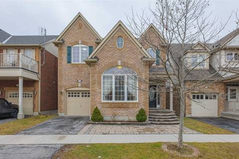 House for sale at 708 Dolby Cres Milton Ontario - MLS: W4669228