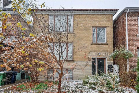 House for sale at 708 Euclid Ave Toronto Ontario - MLS: C4999899
