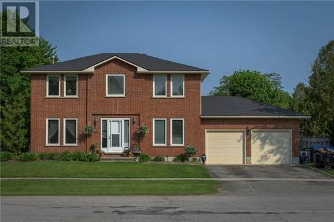 House for sale at 708 Franklin Dr Mount Brydges Ontario - MLS: 199444