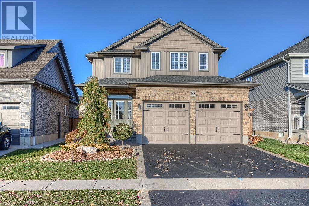 Removed: 708 Halifax Road, Woodstock, ON - Removed on 2019-11-16 06:09:12