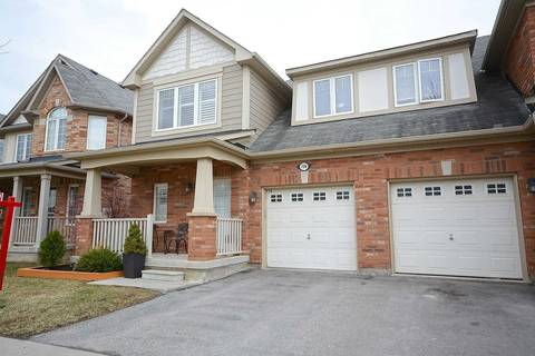 Townhouse for sale at 708 Hepburn Rd Milton Ontario - MLS: W4424197