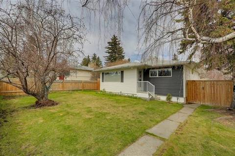 House for sale at 708 Heritage Dr Southwest Calgary Alberta - MLS: C4243926