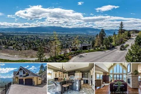 House for sale at 708 Highpointe Dr Kelowna British Columbia - MLS: 10182548