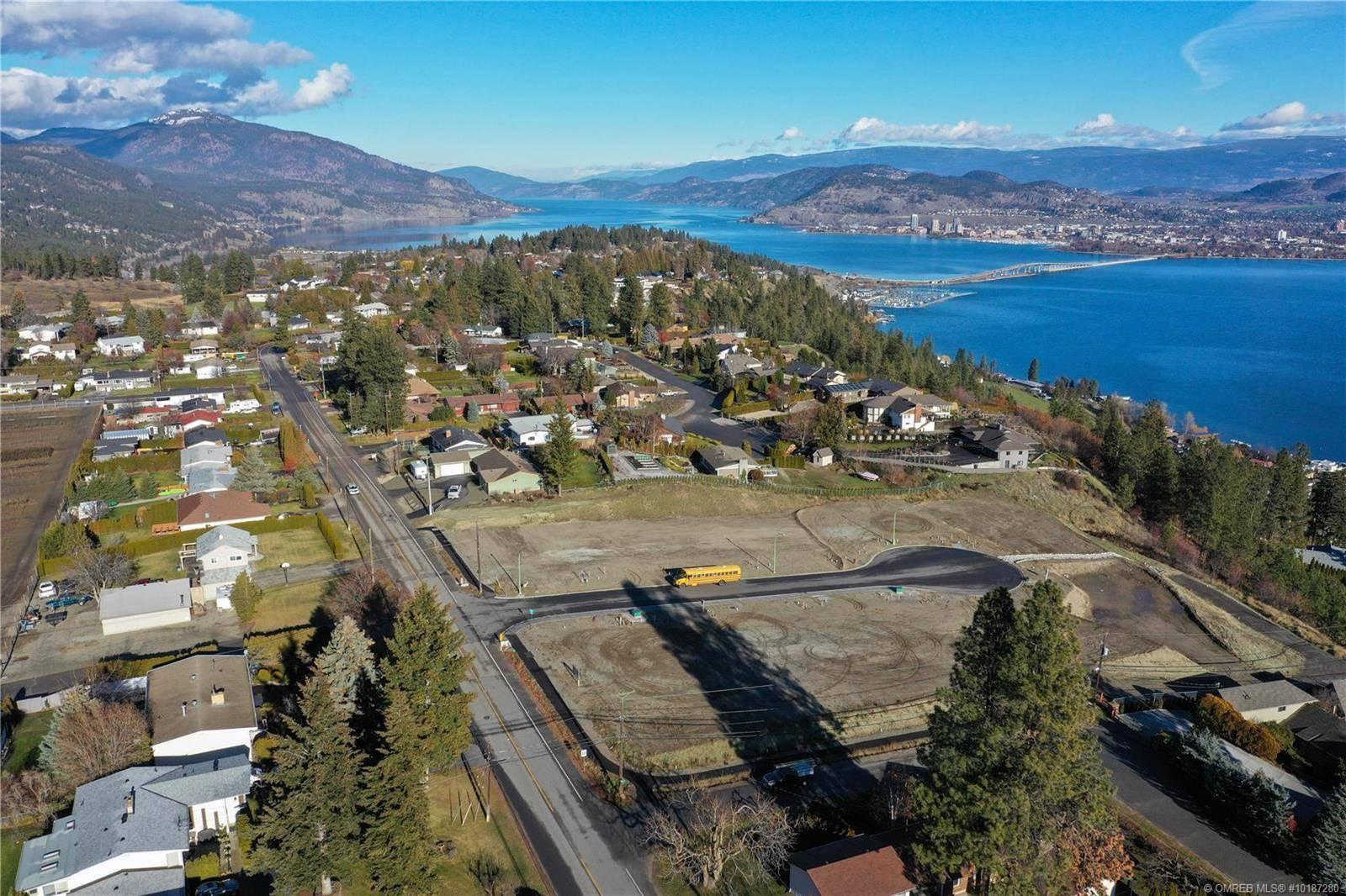 Residential property for sale at 708 Lake Ct West Kelowna British Columbia - MLS: 10187280