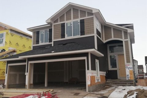 House for sale at 708 Marina Dr Chestermere Alberta - MLS: A1049861