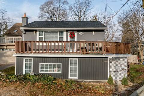 House for sale at 708 Mosley St Wasaga Beach Ontario - MLS: S4643520