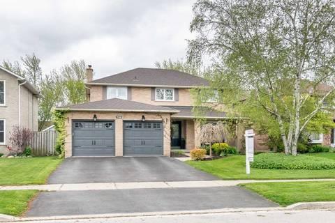 House for sale at 708 Robertson Cres Milton Ontario - MLS: W4455723