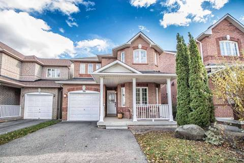 House for sale at 708 Salinger Ct Mississauga Ontario - MLS: W4391842