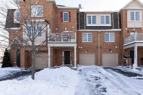 Townhouse for sale at 708 Shortreed Cres Milton Ontario - MLS: W4421472