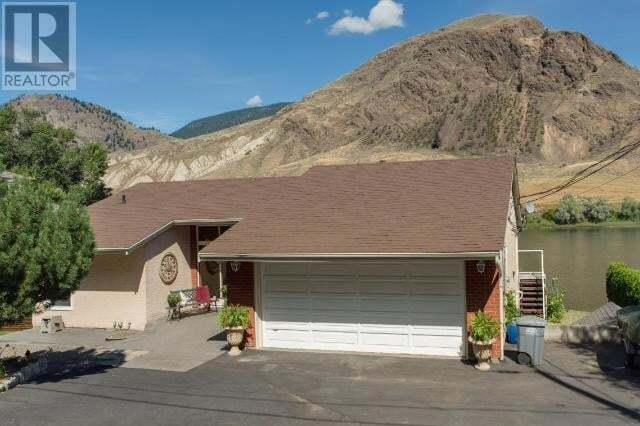House for sale at 7080 Furrer Rd Kamloops British Columbia - MLS: 158314