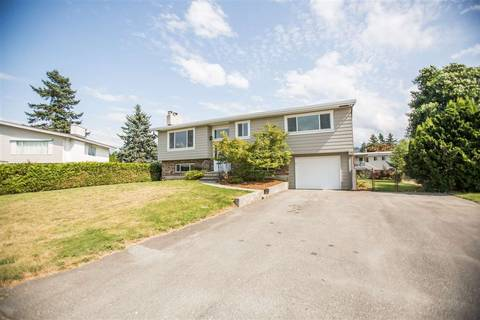 House for sale at 7080 Sheffield Wy Sardis British Columbia - MLS: R2393483