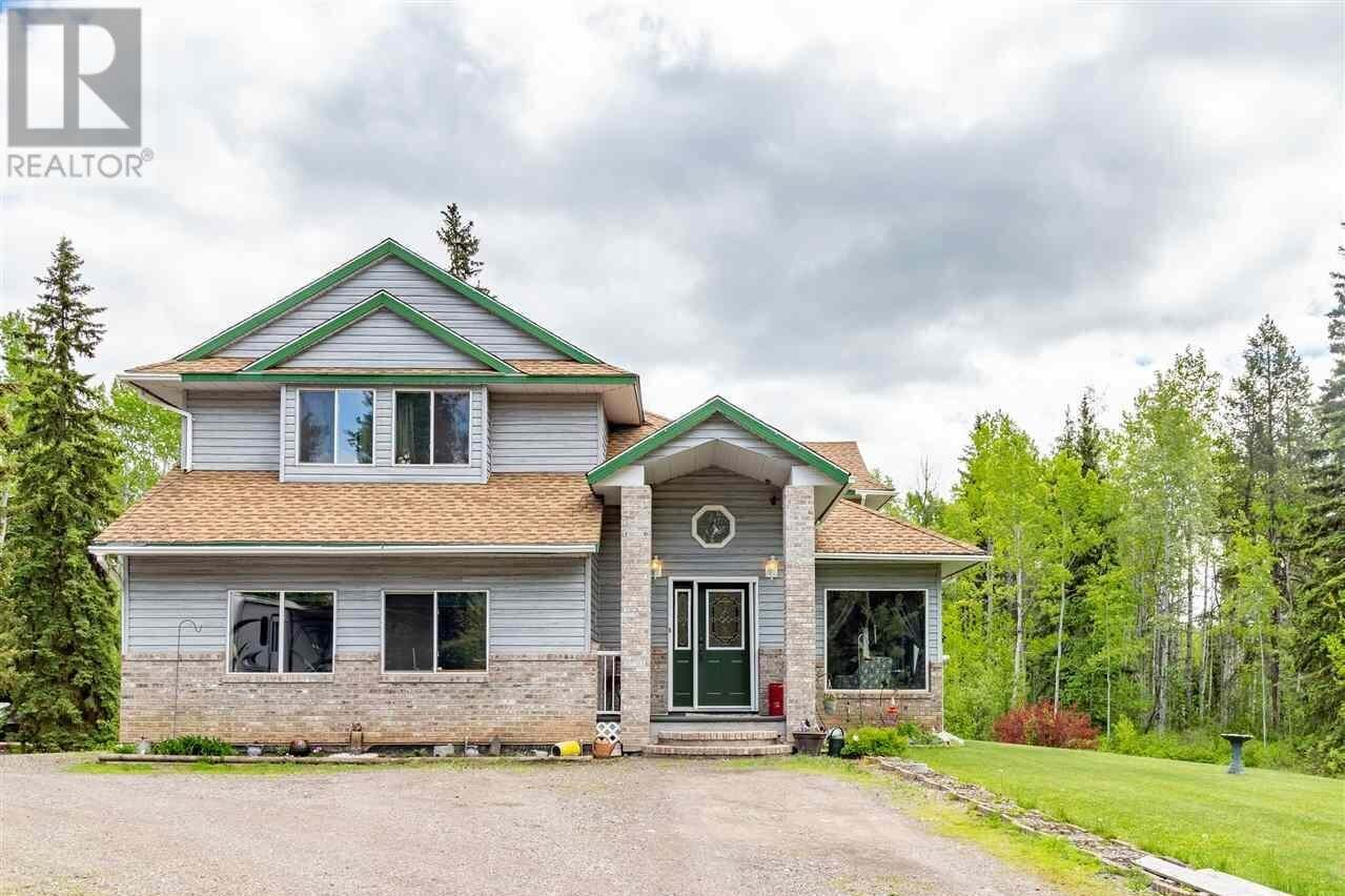 House for sale at 7082 W 16 Hy Smithers British Columbia - MLS: R2463877