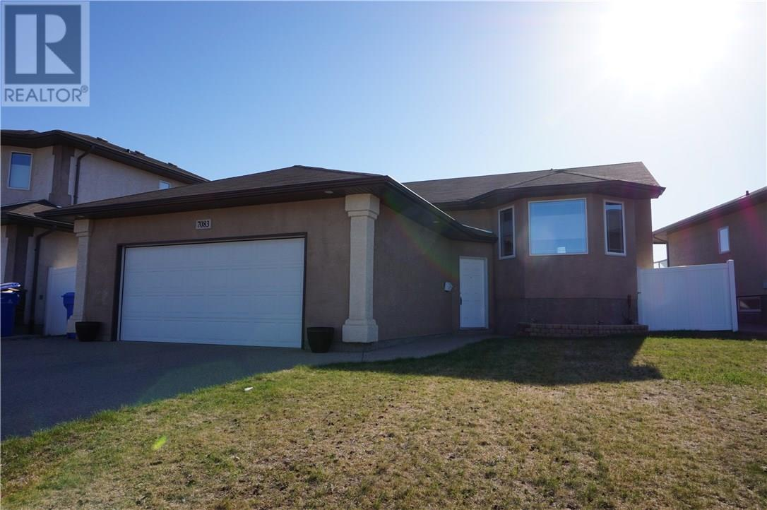 For Sale: 7083 Maple Ridge Drive, Regina, SK   4 Bed, 3 Bath House for $475,000. See 36 photos!