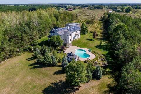 House for sale at 708304 County Rd 21  Mulmur Ontario - MLS: X4897391