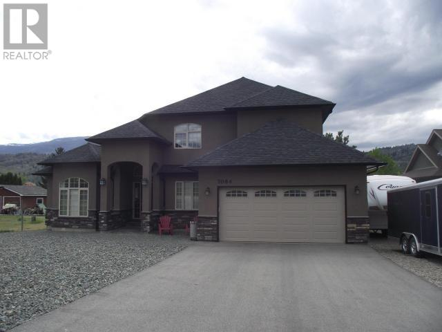 For Sale: 7084 Tuc El Nuit Drive, Oliver, BC | 3 Bed, 3 Bath House for $679,000. See 26 photos!