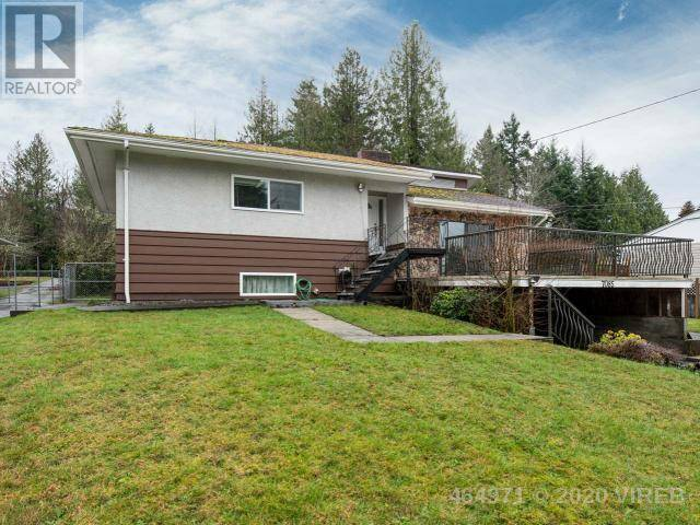 House for sale at 7085 Caillet Rd Lantzville British Columbia - MLS: 464971