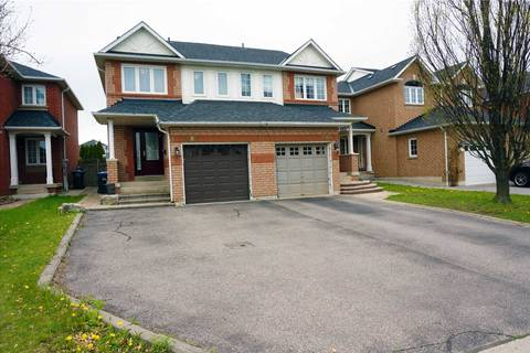 Townhouse for sale at 7085 Frontier Rdge Mississauga Ontario - MLS: W4455684