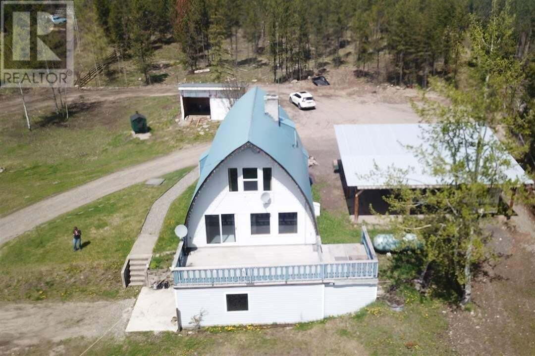 House for sale at 93 Mile Loop Rd Unit 7088 100 Mile House British Columbia - MLS: R2458229