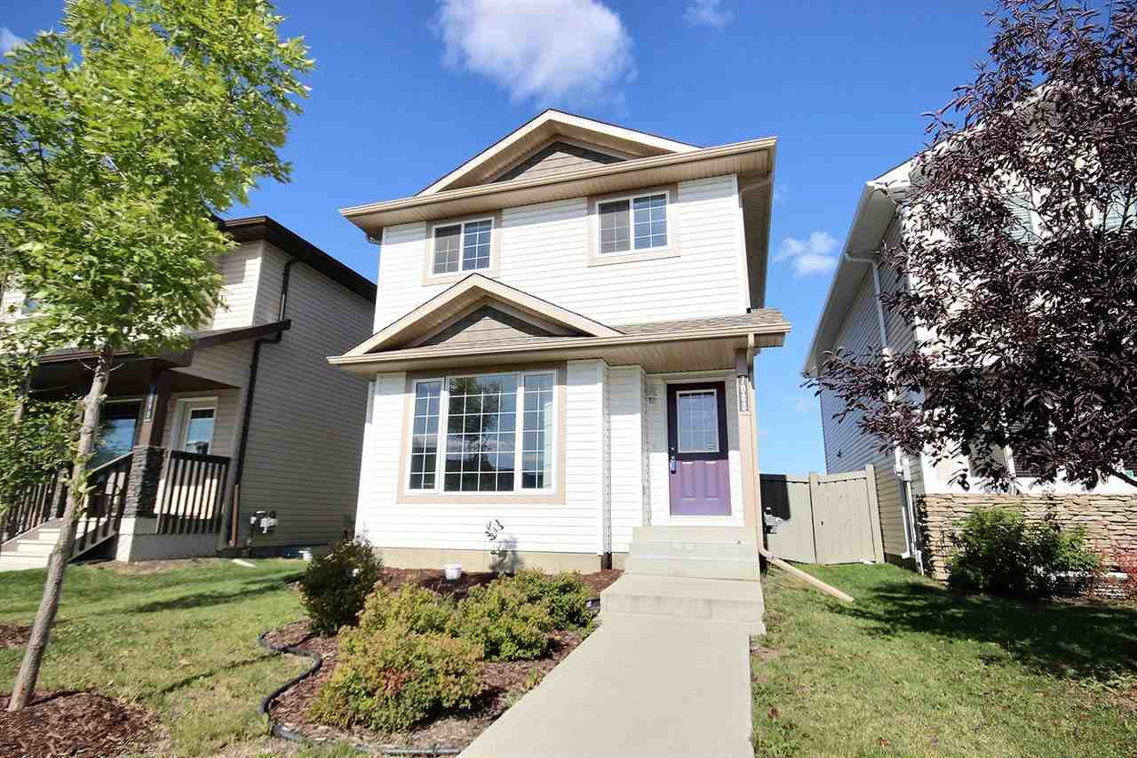 For Sale: 7088 Cardinal Way, Edmonton, AB | 3 Bed, 3 Bath House for $364,900. See 15 photos!