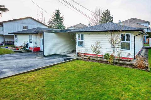 Townhouse for sale at 7089 140 St Surrey British Columbia - MLS: R2424498