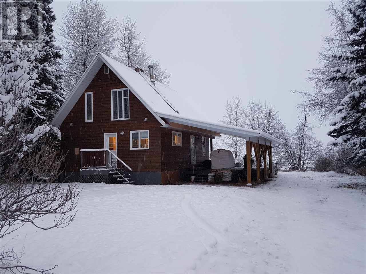 7089 Peterson Road, Fraser Lake | Image 1