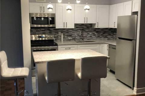 Apartment for rent at 10 Edgecliff Gfwy Unit 709 Toronto Ontario - MLS: C4616860
