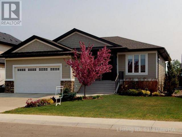 House for sale at 709 10 St Se Slave Lake Alberta - MLS: 51181