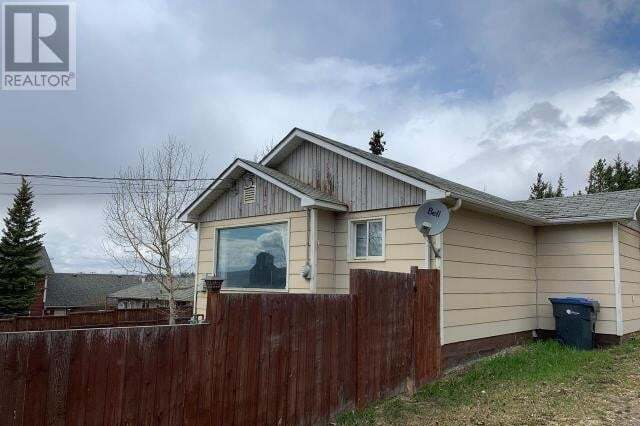 House for sale at 709 100 Ave Dawson Creek British Columbia - MLS: 185879