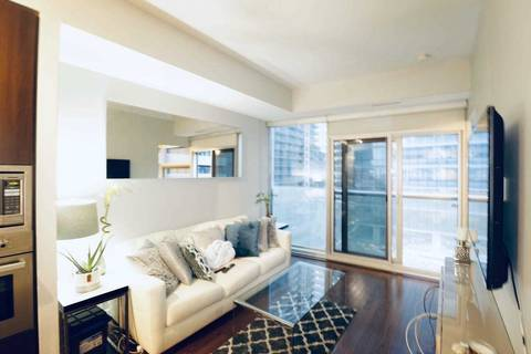 Condo for sale at 12 York St Unit 709 Toronto Ontario - MLS: C4703439