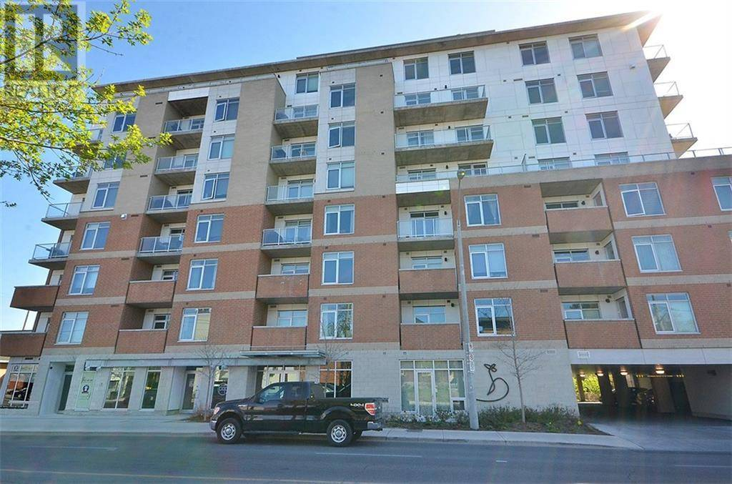 Apartment for rent at 131 Holland Ave Unit 709 Ottawa Ontario - MLS: 1173209