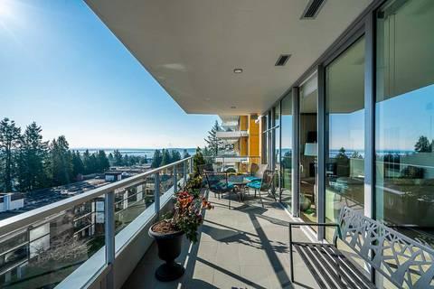 Condo for sale at 1501 Vidal St Unit 709 White Rock British Columbia - MLS: R2444638