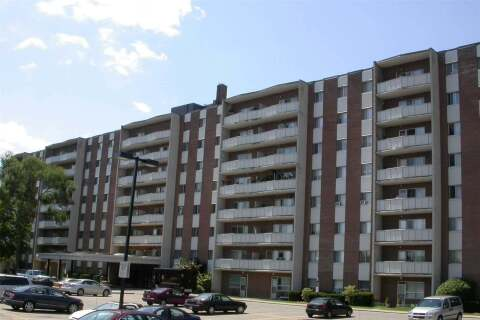 Apartment for rent at 1660 Bloor Street West  Unit 709 Mississauga Ontario - MLS: W4771877