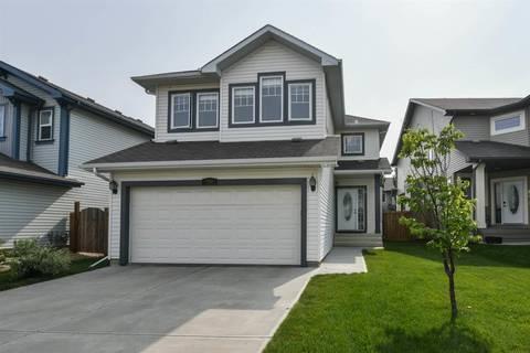 House for sale at 709 173b St Sw Edmonton Alberta - MLS: E4164324