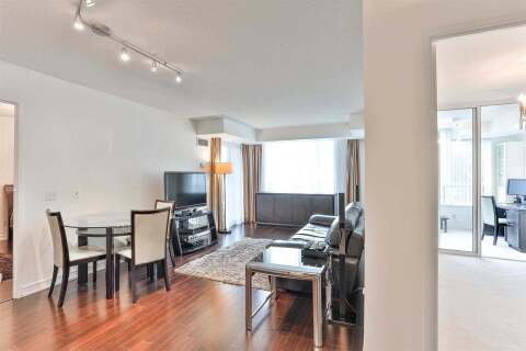 Apartment for rent at 18 Parkview Ave Unit 709 Toronto Ontario - MLS: C4749870