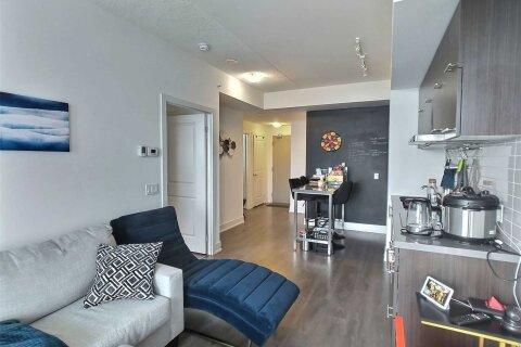 Apartment for rent at 180 Enterprise Blvd Unit 709 Markham Ontario - MLS: N5088086
