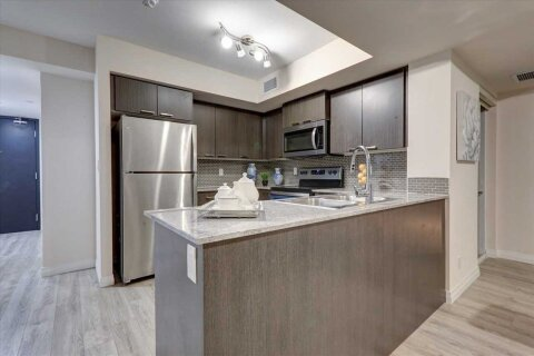 Condo for sale at 2152 Lawrence Ave Unit 709 Toronto Ontario - MLS: E4993880