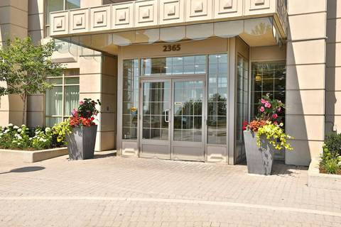 Condo for sale at 2365 Central Park Dr Unit 709 Oakville Ontario - MLS: W4717761