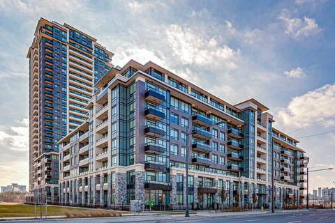 Condo for sale at 25 Water Walk Dr Unit 709 Markham Ontario - MLS: N4733770