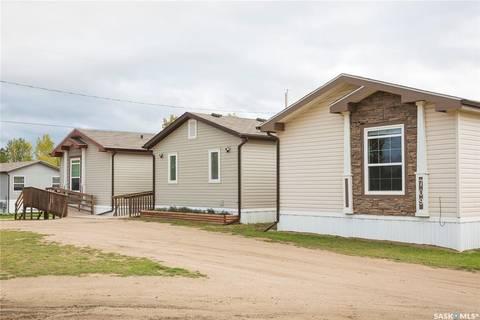 Residential property for sale at 709 2nd Ave E Shellbrook Saskatchewan - MLS: SK786514