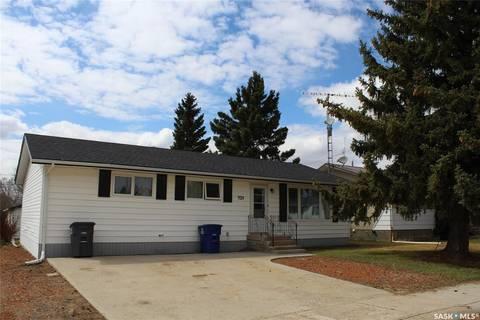 House for sale at 709 2nd St W Wilkie Saskatchewan - MLS: SK801232