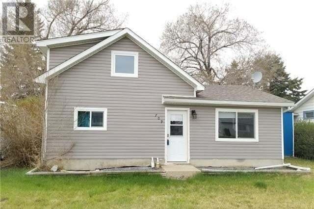 House for sale at 709 3 St Southwest Drumheller Alberta - MLS: SC0140258
