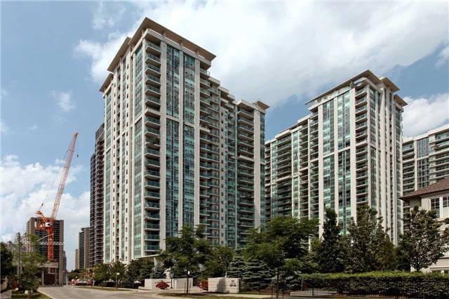 Sold: 709 - 31 Bales Avenue, Toronto, ON
