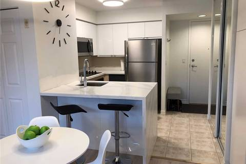 Apartment for rent at 311 Richmond St Unit 709 Toronto Ontario - MLS: C4515319