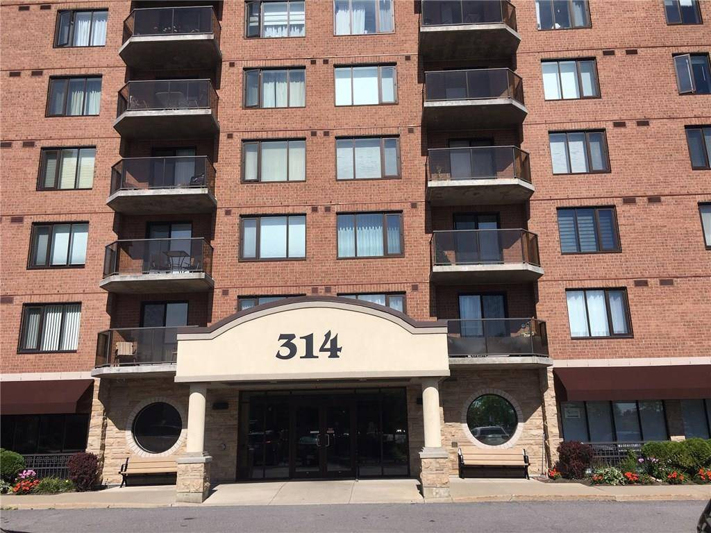 Buliding: 314 Central Park Drive, Ottawa, ON