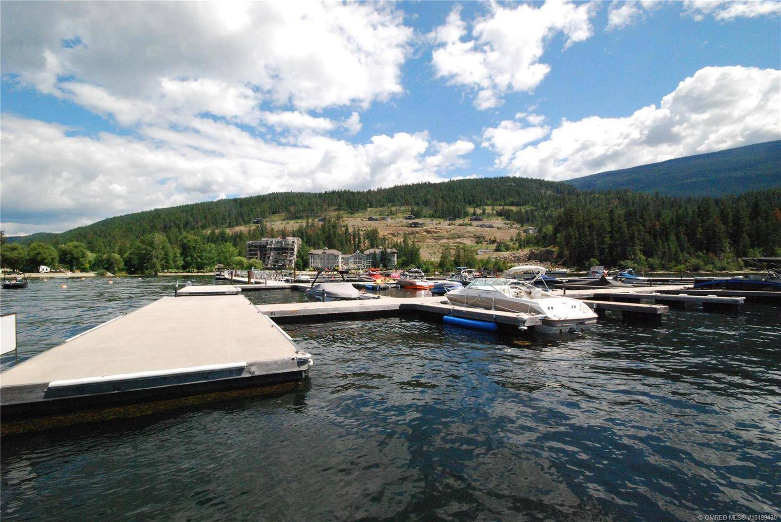 Condo for sale at 326 Mara Lake Ln Unit 709 Sicamous British Columbia - MLS: 10199430