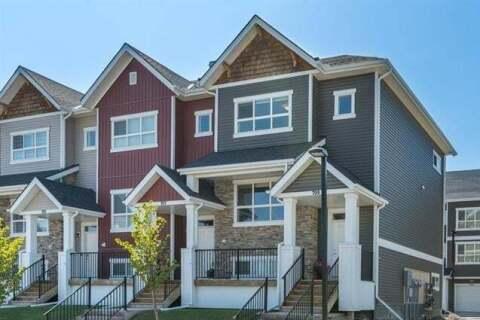 Townhouse for sale at 355 Nolancrest Ht Northwest Unit 709 Calgary Alberta - MLS: C4297380